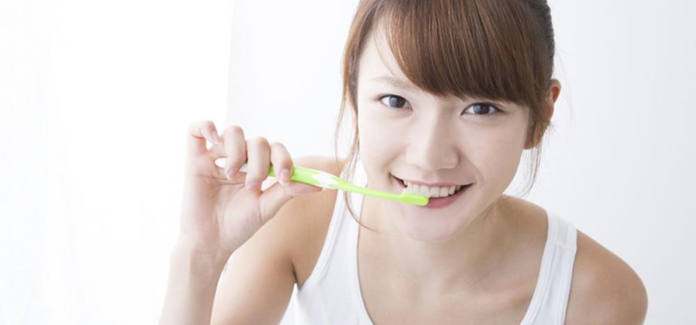 歯みがきと歯周病